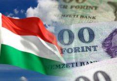 La economía de Hungría sigue rugiendo