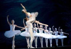 Los 10 bailarines clásicos más famosos (y ricos) del mundo