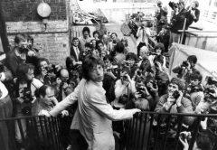 La vida multimillonaria y salvaje de los Rolling Stones