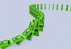 Cobre se derrumba. ¿Quién será el próximo? La economía global?