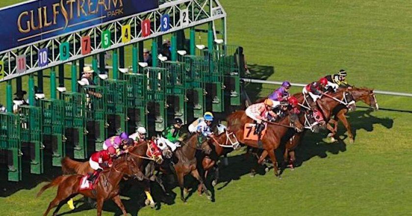 Las 10 carreras de caballos más importantes del mundo