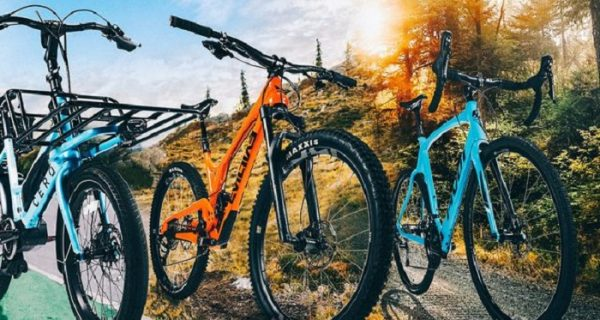 Las 10 mejores marcas de bicicletas del mundo