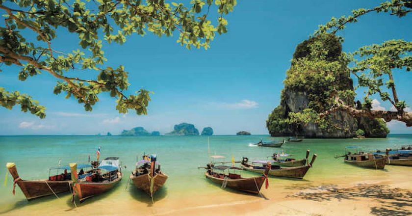 Los 10 mejores lugares para vivir en Tailandia