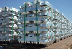 Aluminio en problemas: ahora corremos el riesgo de ahogarnos en el metal