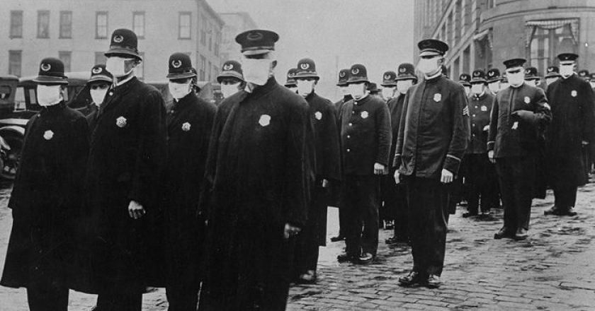 Las 15 peores pandemias que han cambiado el curso de la historia