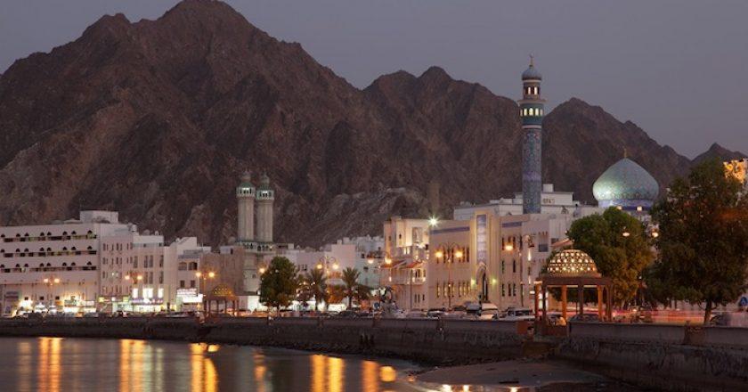 Omán, donde la sabiduría y la visión están de casa