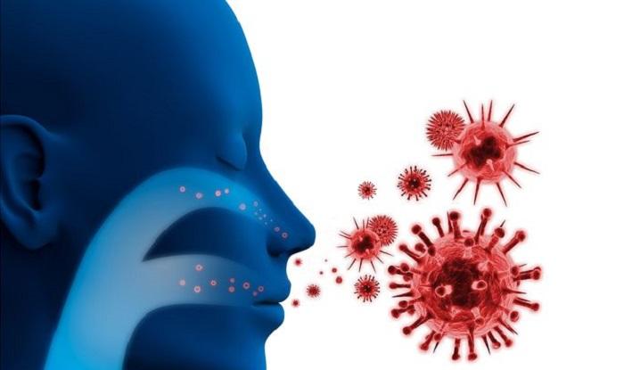 ¿Prevenir la propagación de virus respiratorios? Con el cobre