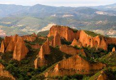 Ricos depósitos de zinc y políticas favorables: esto también es España