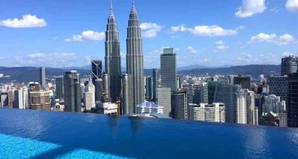Vivir en Asia: los 9 pros y 9 contras de Kuala Lumpur