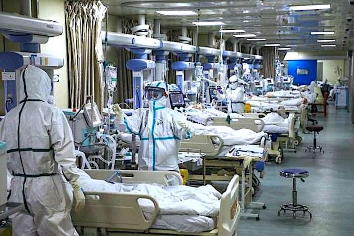 Asistencia sanitaria en el mundo: los 10 países con más camas de hospital
