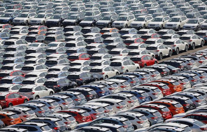 Colapso de las ventas de autos y, en los próximos meses, será aún peor