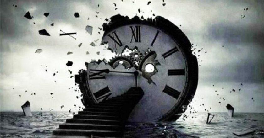 ¿Crees que estás listo para el fin del mundo?