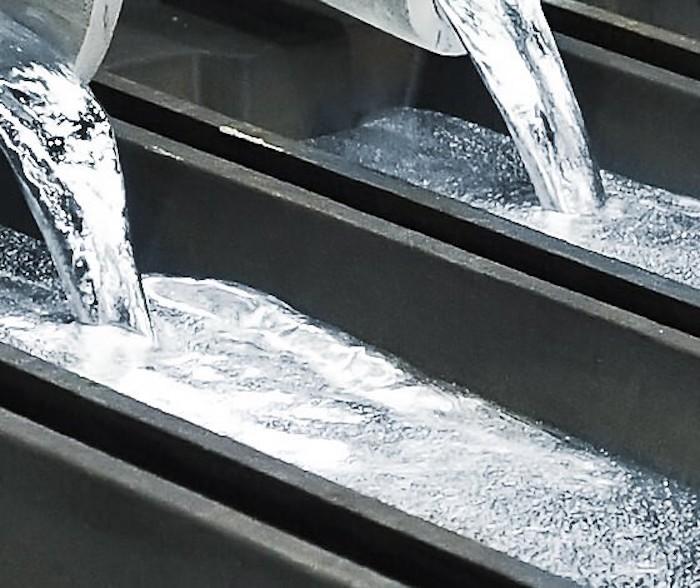 Demanda paralizada y producción en funcionamiento: el aluminio sufrirá