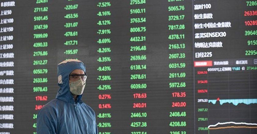 El mayor error de las finanzas globales: subestimar COVID-19