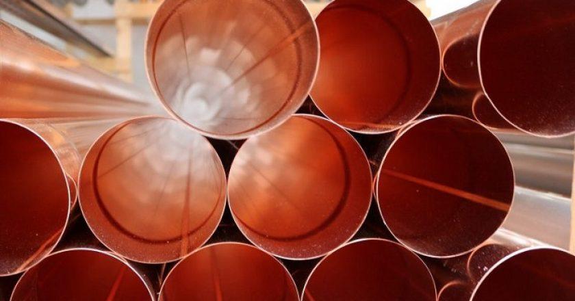 La demanda de cobre se ha debilitado más allá de la imaginación