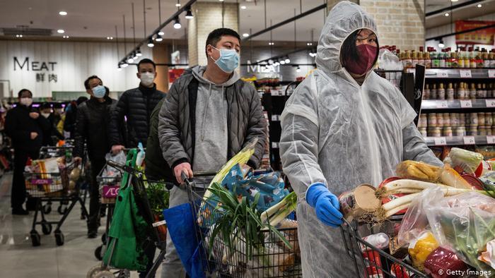 La economía en tiempos del coronavirus: quién gana y quién pierde