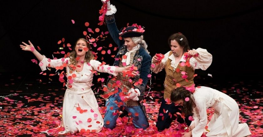 10 de los mejores cantantes de ópera vivos