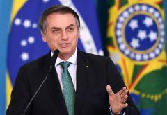Brasil ignora COVID-19 y el virus golpea fuerte en el sector petrolero