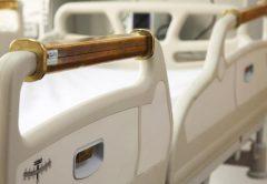 Camas de cobre que salvan vidas, un killer de bacterias dentro del hospital