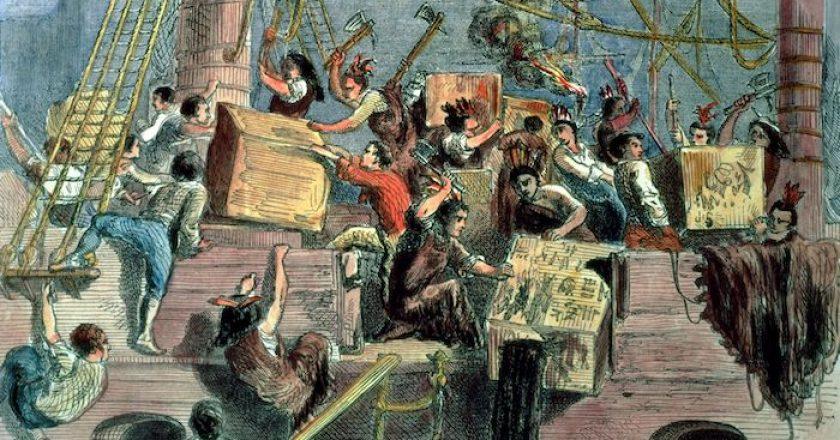 Las 7 peores crisis económicas de la historia... antes de COVID-19