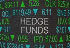 Los 10 hedge funds más grandes del mundo