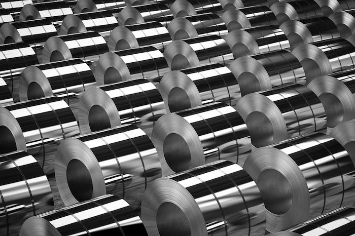 Los precios del acero inoxidable suben. ¿Seguirá el níquel?