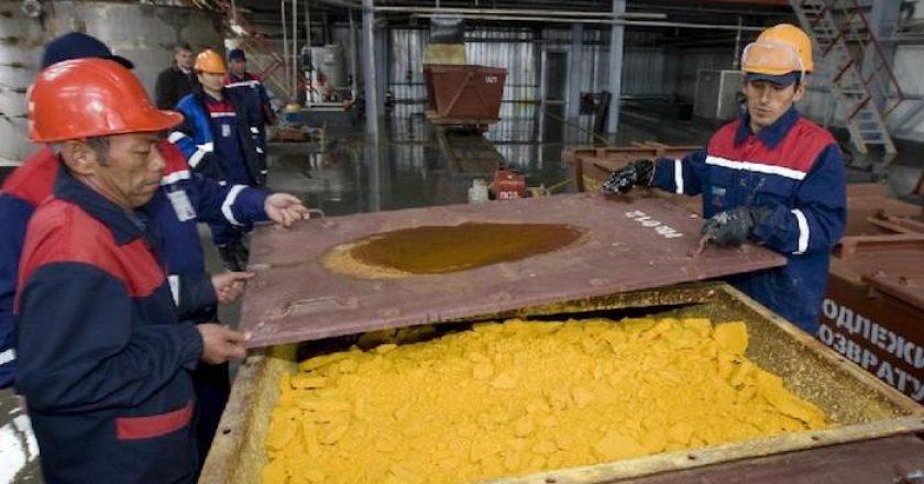 Minas de uranio en el mundo: las 10 más importantes
