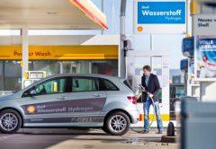 Alemania enseña a Europa cómo usar y producir hidrógeno
