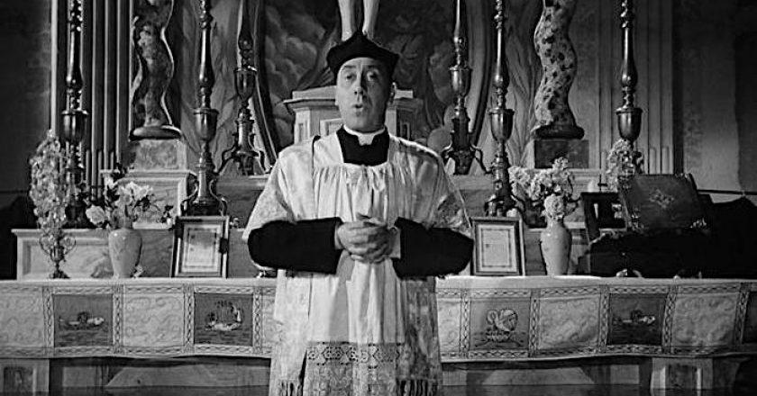 ¿Cuánto se gana por ser sacerdote católico?