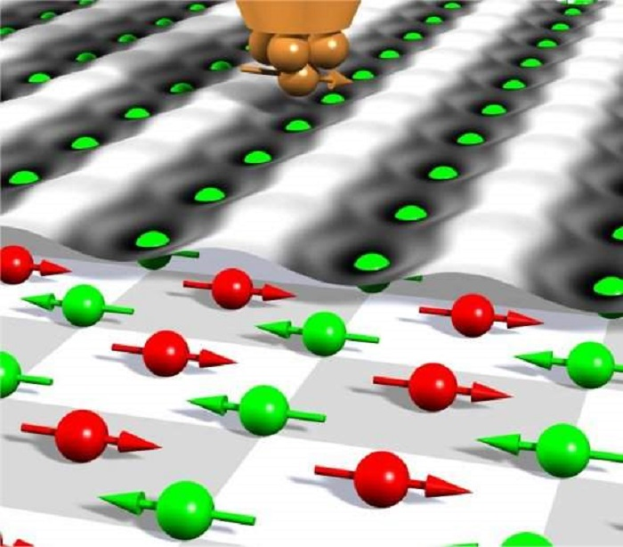 La electrónica del futuro se llama espintrónica y hará cosas extraordinarias