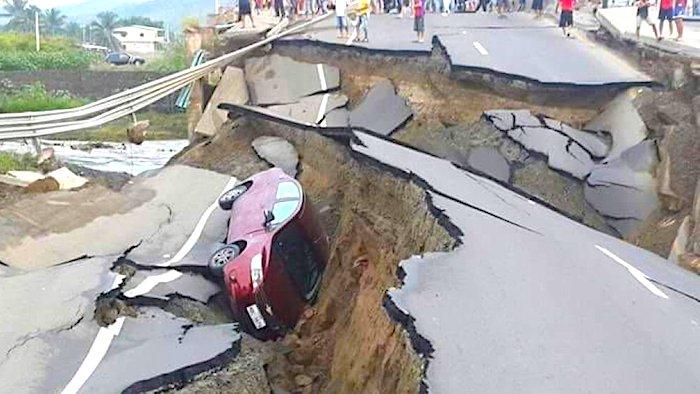 Los 10 terremotos más fuertes jamás registrados en la Tierra