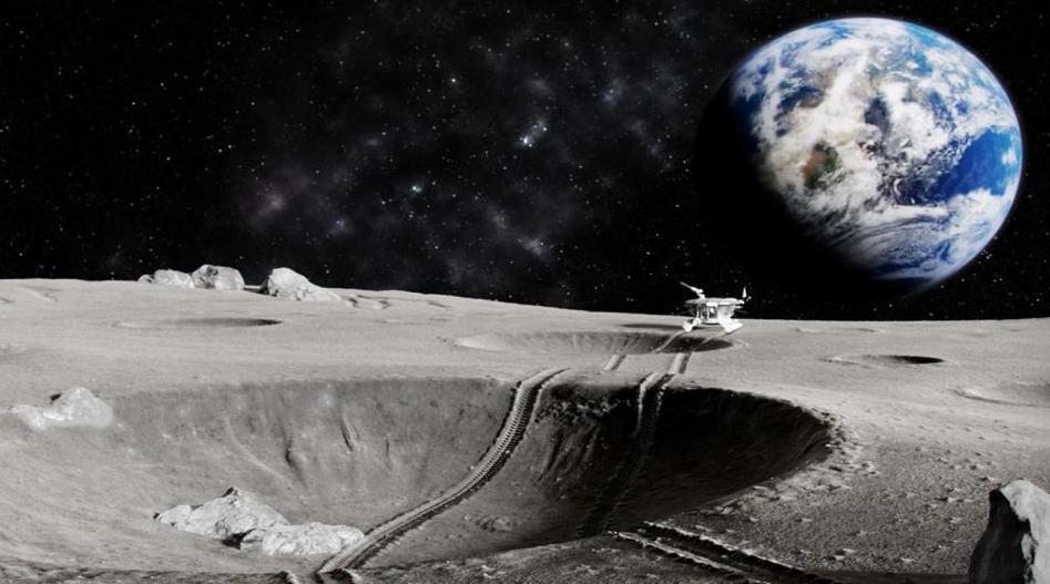 2025, el año de las primeras minas en la Luna