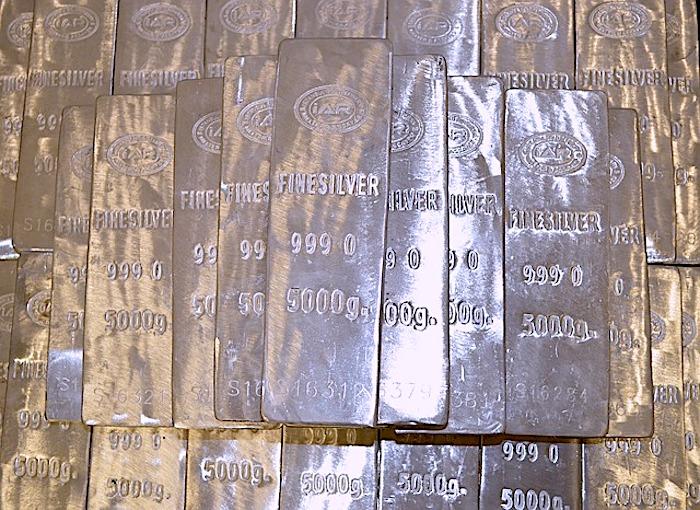 ¿Dónde se produce más plata a nivel mundial? Aquí están los Top 10