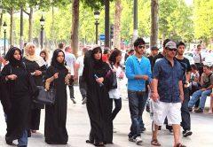 Musulmanes en Europa: los 10 países donde viven más