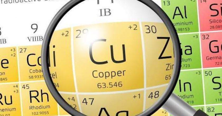 ¿Precios del cobre a 7.000 dólares en 2021?