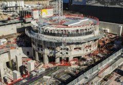 Cuenta atrás (5 años) para el reactor de fusión más grande del mundo