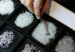 El mercado de diamantes en la época del coronavirus: ¡un desastre!