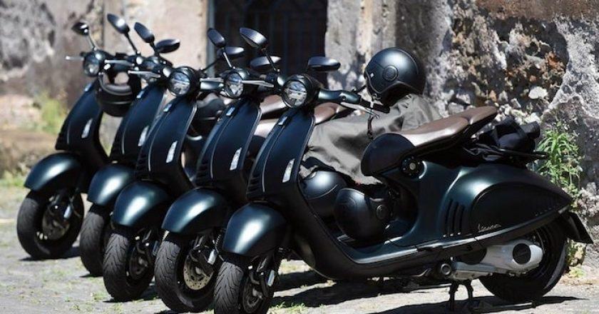 Los 5 scooters más caros disponibles en el mercado hoy