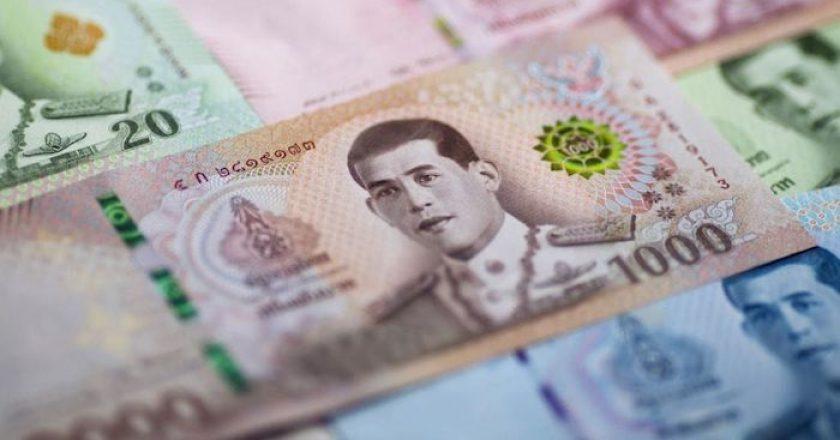Tailandia quiere frenar el baht: el oro se negociará en dólares