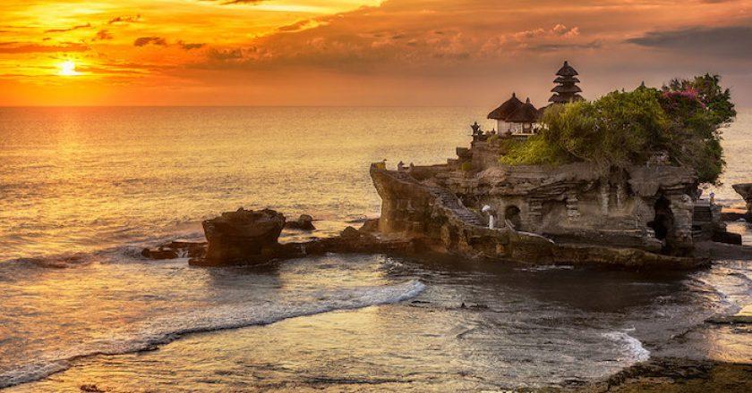 Vivir en Bali: muchos pros y pocos contras en la isla de los dioses