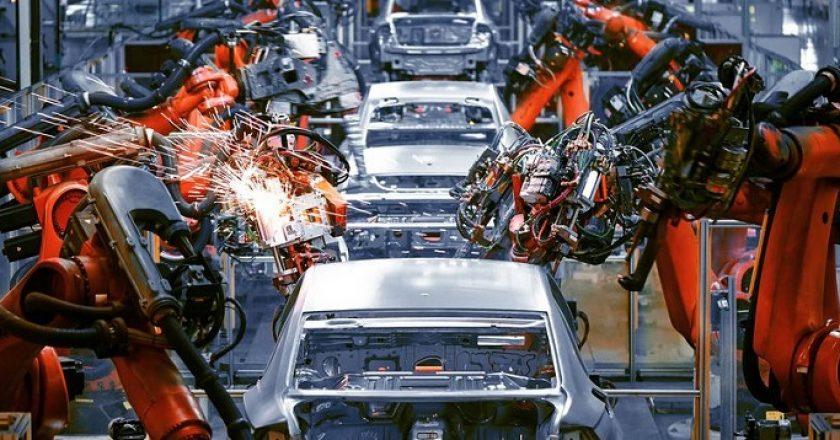 Los 10 países con mayor producción industrial del mundo