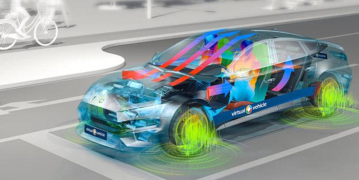 Metamateriales para los automóviles del futuro