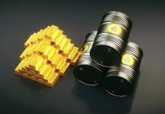 Oro a 5.000 dólares y petróleo a 65. Mucha volatilidad en los próximos meses