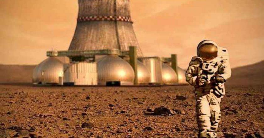 ¿Plantas de energía nuclear en la luna? Los estadounidenses ya tienen un plan preparado...