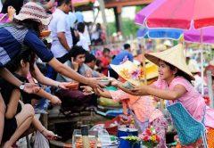Tiempos difíciles en Tailandia: recesión económica e incertidumbres políticas