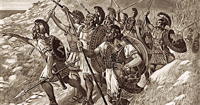 El acero al cromo proviene de la antigua Persia