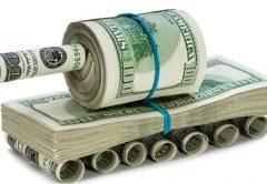 ¿Gasto militar en el mundo? Aquí están los 10 países que más gastan...