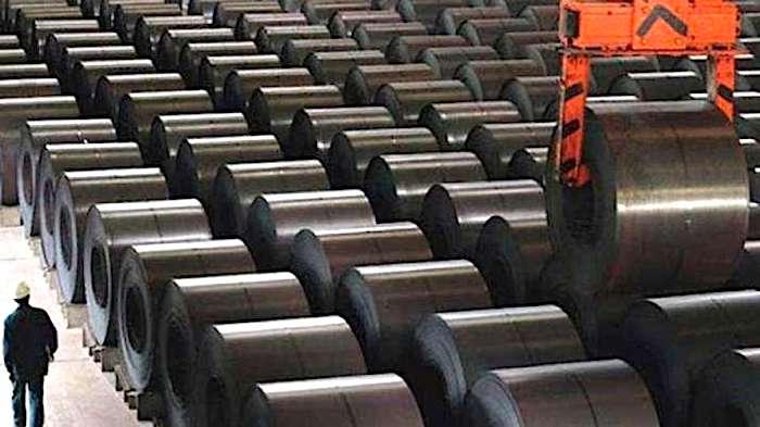 ¿Las exportaciones de metales de la India abrumarán el mercado europeo?