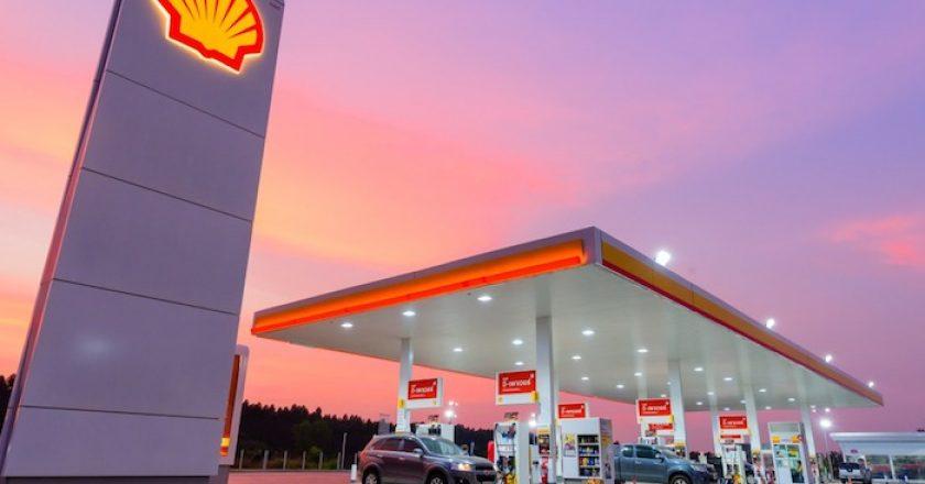 Shell quiere reducir sus actividades petroleras en un 40 por ciento