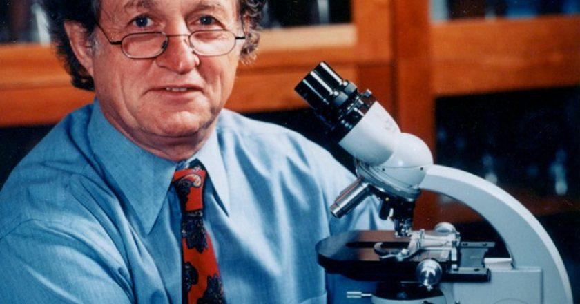 De vagabundo a premio Nobel. La prodigiosa historia de Mario Capecchi